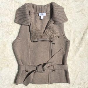 Ann Taylor loft sweater vest